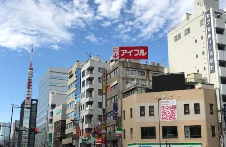 首イボ,東京